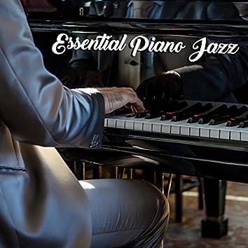 Essential Piano Jazz