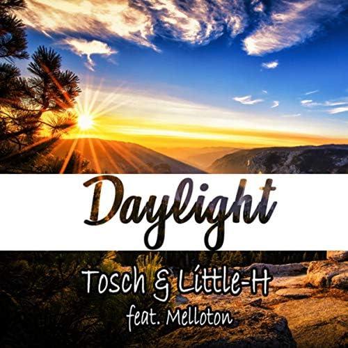 Tosch & Little-H feat. Melloton
