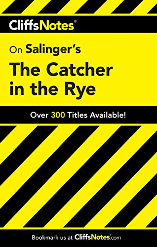 Catcher in the Rye (Cliffs Notes)