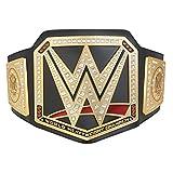WWE World Peso Pesado Campeonato Juguete Título Cinturón