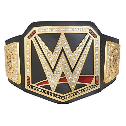 WWE - Ceinture Officielle de Champion du Monde - Réplique Officielle