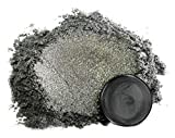 "Mica Powder Pigment ""Japanese Steel Grey"" (50g) Multipurpose DIY Arts and Crafts Additive 