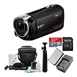 Sony HD Video Recording HDRCX405 HDR-CX405/B Handycam...