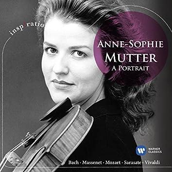 Anne-Sophie Mutter - A Portrait