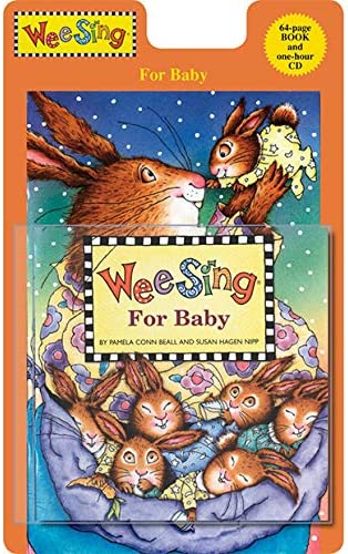 Wee Sing for Baby Ranking TOP19 Max 74% OFF