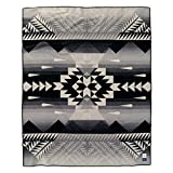 Pendleton - Nike N7 Blanket Robe, Nike N7 Black
