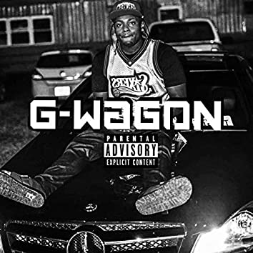 G-Wagon