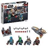 レゴ(LEGO) スター・ウォーズ マンダロリアン(TM) バトルパック 75267