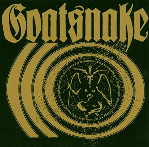 Goatsnake 1/Dog Days