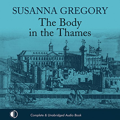 The Body in the Thames cover art