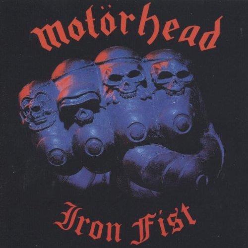 Iron Fist [Vinilo]