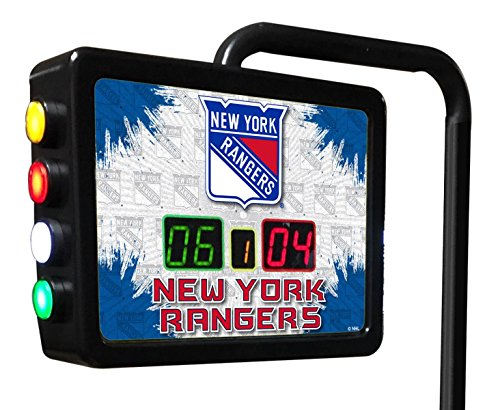 Why Should You Buy Holland Bar Stool Co. New York Rangers Electronic Shuffleboard Scoring Unit