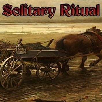 Solitary Ritual