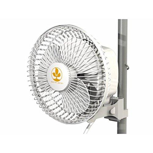 SECRET JARDIN Ventilatore Clip Monkey Fan 16W