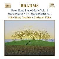 Four Hand Piano Music 11