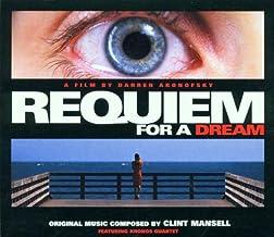 Requiem for a Dream / OST by Clint Mansell & Kronos Quartet (2001-06-25)