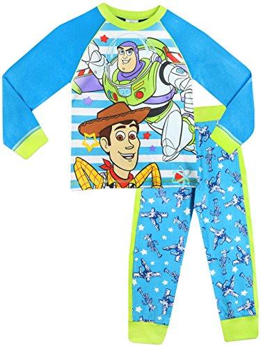 Disney Schlafanzug für Jungen 2-3 Jahre Mehrfarbig