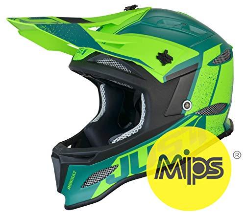 Just 1 Helmets Just1 Jdh Assault Green +...