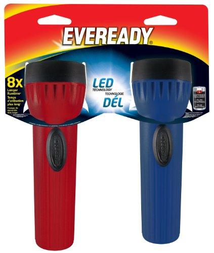 linterna eveready led fabricante Eveready