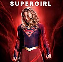 Best supergirl poster season 4 Reviews