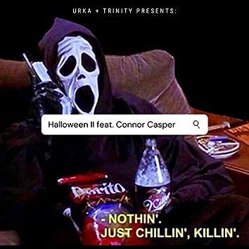 Halloween II (feat. Trinity & Connor Casper)