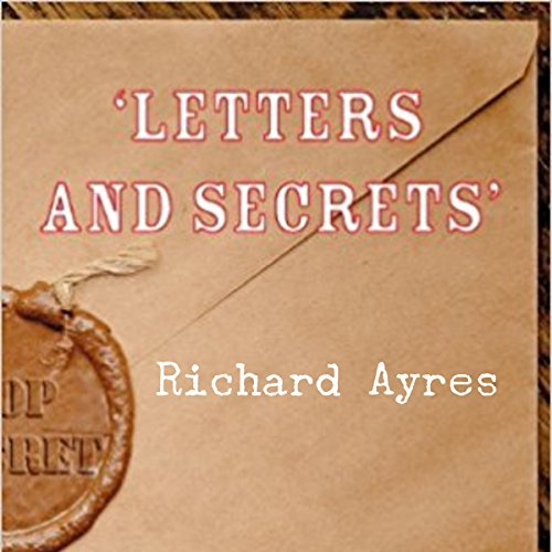 Letters and Secrets cover art