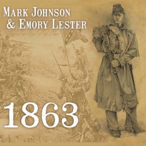 Mark Johnson & Emory Lester
