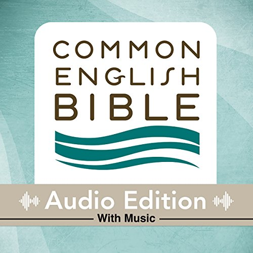 CEB Common English Audio Edition with Music audiobook cover art