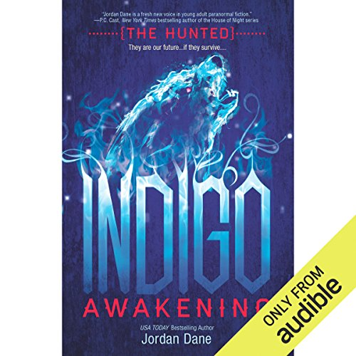 Indigo Awakening audiobook cover art