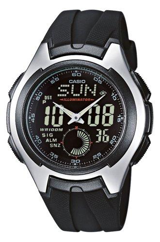 Casio Collection Herren-Armbanduhr AQ160W1BVEF