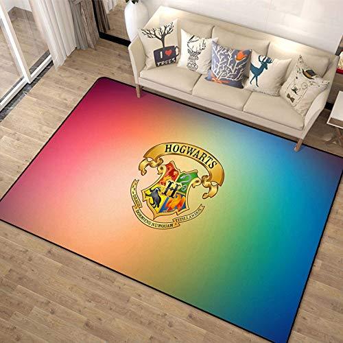 maishi Alfombras Dormitorio De Los Niños Área De Juegos Estera Rectángulo Sala De Estar Pasillo Cocina Baño Guardería Decoración del Hogar Harry Potter Bebé Gateando