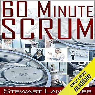 60 Minute: Scrum cover art