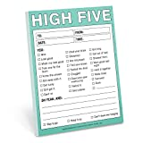 Knock Knock High Five Nifty Note Pad