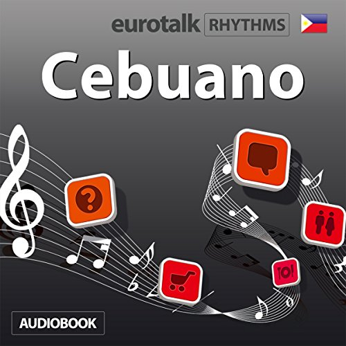 EuroTalk Rhythmen Cebuano audiobook cover art