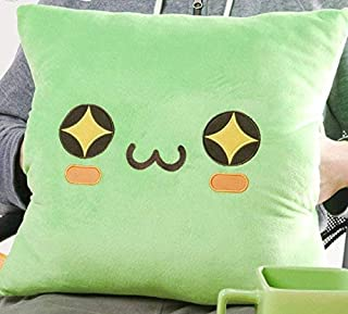 Maplestory Limited Edition Green Slime Pillow