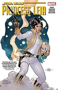 Star Wars: Princess Leia (Princess Leia (2015)) (English Edition) por [Mark Waid, Terry Dodson]