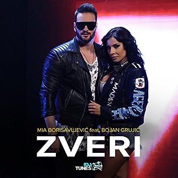 Zveri (feat. Bojan Grujic)