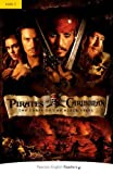 Penguin Readers: Level 2 PIRATES OF CARIBBEAN:THE CURSE OF THE BLACK PEARL (MP3 PACK) (Penguin Readers (Graded Readers))