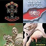 50 Classiques Hard Rock et Metal