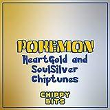 Azalea Town (From 'Pokemon HeartGold & Pokemon SoulSilver')