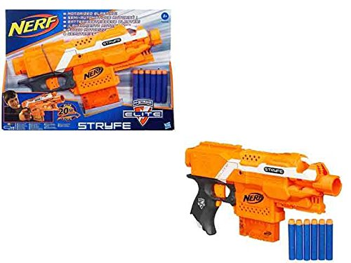 Gewehr Pistole Nerf Stryfe Spiel Idee Geschenk # AG17