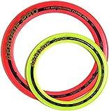 Aerobie Pro Ring (13') & Sprint Ring (10') Set, Random Assorted Colors