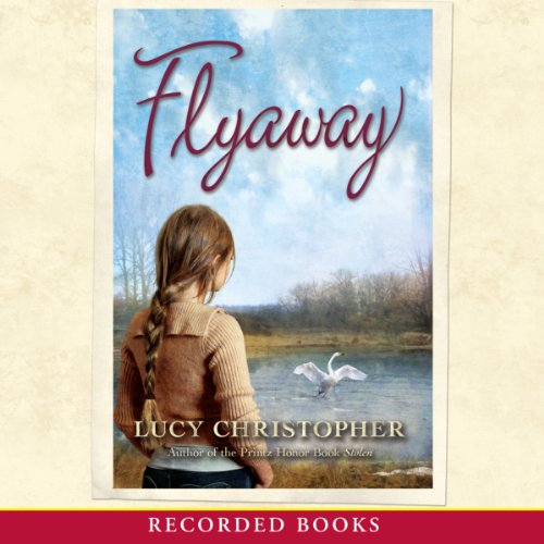 Flyaway audiobook cover art