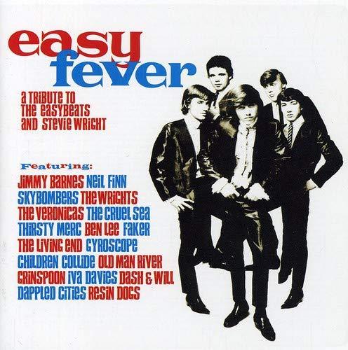 Easy Fever [Import USA]