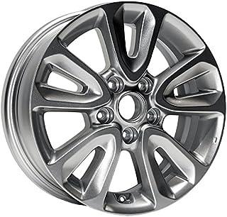 "Dorman 939-624 Aluminum Wheel (16x6.5""/5x114.3mm)"