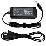 Gomarty 19V 2.37A AC Adapter for Toshiba Chromebook 2 CB30-B3121 CB30-B3122 CB35-B3330 CB35-B3340 CB35-C3300 CB35-C3350 PA5072U-1ACA PA5192U-1ACA PA3922U-1ARA PA5072A-1AC3 Power Supply