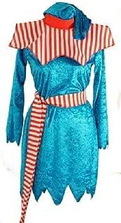 Aladdin Complete Fancy Dress Costume All sizes sml-xxxxl GENIE-Arabian Prince