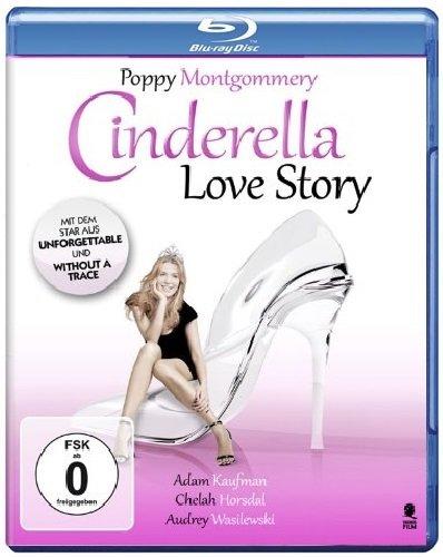 Cinderella Love Story [Blu-ray]