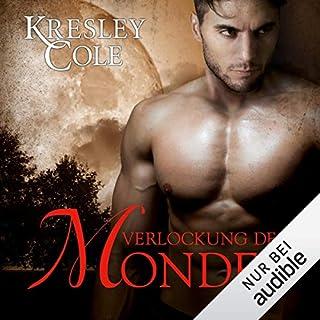 Verlockung des Mondes     Immortals 12              Autor:                                                                                                                                 Kresley Cole                               Sprecher:                                                                                                                                 Ulrike Kapfer                      Spieldauer: 14 Std. und 4 Min.     534 Bewertungen     Gesamt 4,6