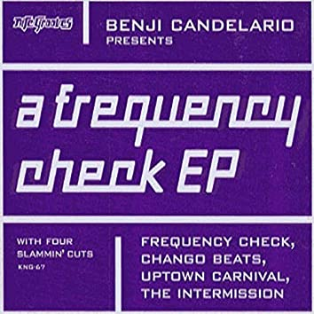 A Frequency Check EP
